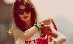 Все свое ношу с собой: гид по летним сумкам