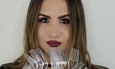 Как принцесса: блогер научила делать локоны вилками