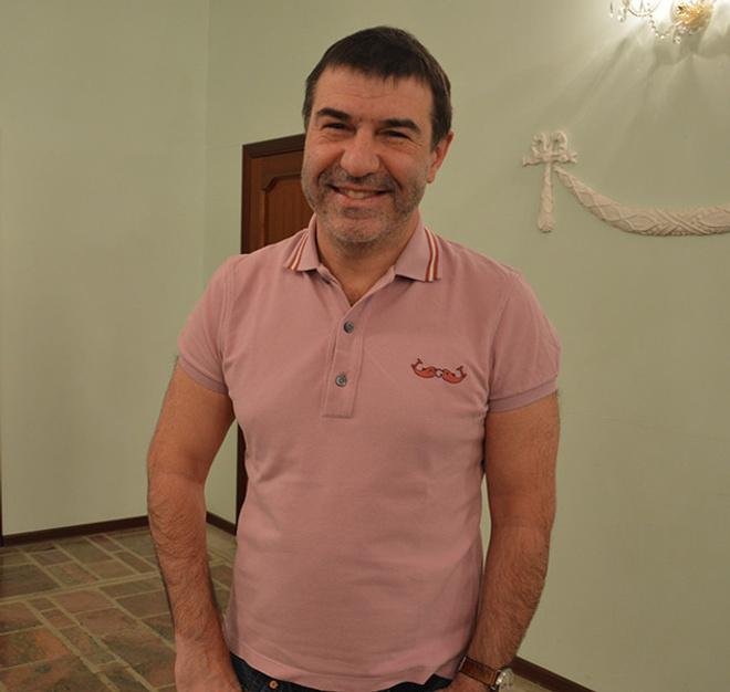 Евгений Гришковец проведет в Кирове творческую встречу с читателями