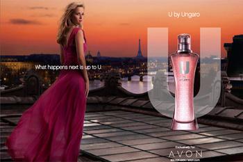 Новый аромат для женщин