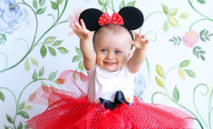 17 улыбчивых малышей Курска