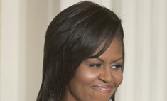 Мишель Обама признана самой влиятельной женщиной по версии Forbes