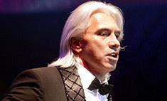 Хворостовский покидает оперу из-за проблем с равновесием
