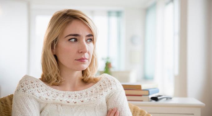 Неудовлетворнность женщины в сексе