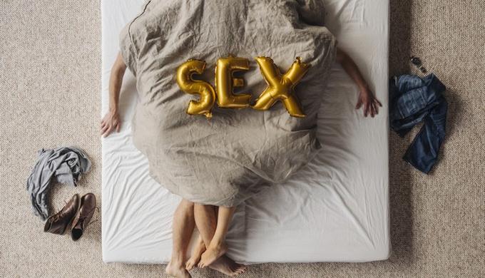 Три ошибки, которые приводят к редкому сексу или его отсутствию