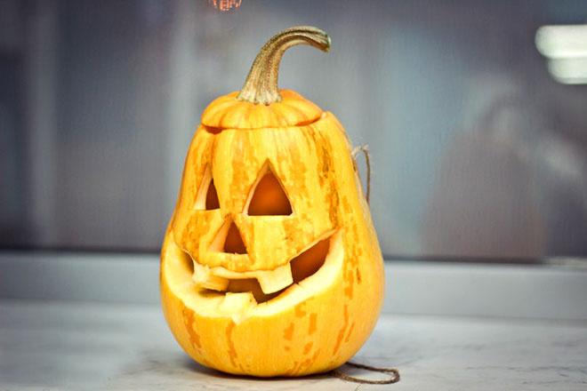 Как в Челябинске провести День всех святых, отметить Хеллоуин, фото, видео