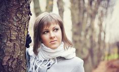 Шарф – стильное дополнение к пальто: варианты завязывания