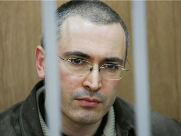 Фильм о Михаиле Ходорковском собрал в Берлине полные залы