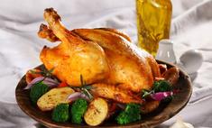 Курица в микроволновке: умные рецепты любимых блюд