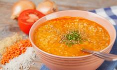 Готовим настоящий суп харчо: пошаговый рецепт