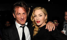 Мадонна сделала предложение Пенну, и он согласился!