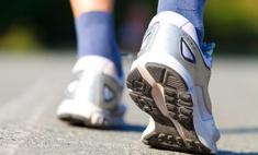 Эффективность кроссовок для похудения