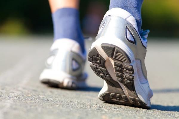 Кроссовки для похудения