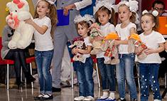 Модные детки: выбери самых стильных малышей Барнаула!