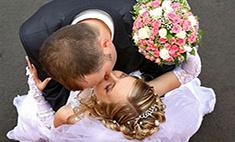 Свадьба твоей мечты. Советы от молодоженов Барнаула: голосуй!