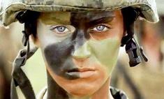 Кэти Перри стала солдатом американской армии