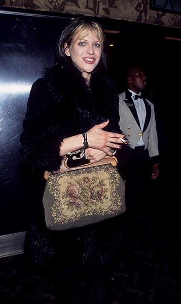 Кортни Лав, 1996 год