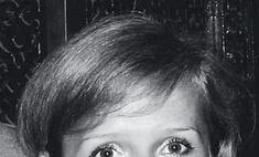 Размер глазами женщины