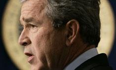 Бушизмы: 10 смешных и глупых цитат Джорджа Буша-младшего
