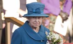 Елизавета II лишилась своей любимой минеральной воды