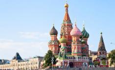 Вся Россия в 70 фотографиях
