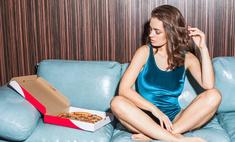 Как похудеть за ночь на 1−3 килограмма
