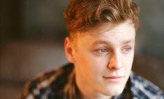 Актер «Молодежки» о своем герое: «Васильев – хороший человек»