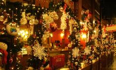 Где встретить Новый год в Пензе