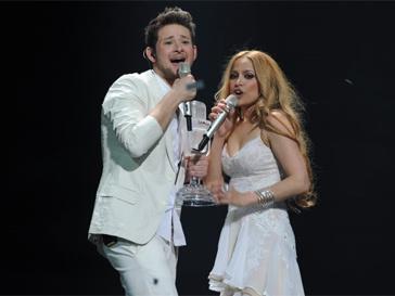 Евровидение-2011, музыка, конкурс