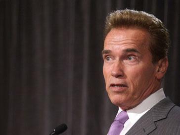 Арнольд Шварцнеггер (Arnold Schwarzenegger)