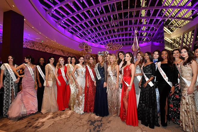 Конкурс Мисс Мира 2016