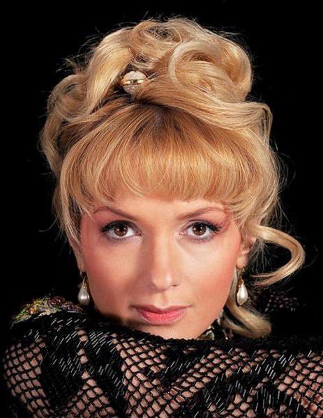 Мария Порошина, Идеальная жена