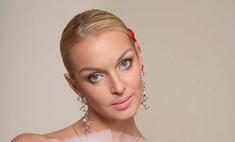 Анастасию Волочкову довели до истерики в шоу «Пусть говорят»