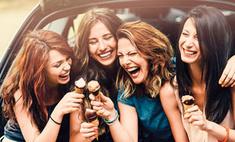Горячая десятка самых позитивных девушек Ярославля