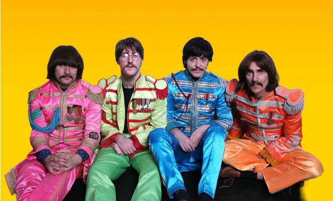 Уфа, афиша 9 -13 октября, «The Bootleg Beatles»