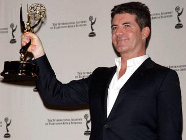 Саймон Коуэлл (Simon Cowell), судья шоу American Idol и главный продюсер Got Talent
