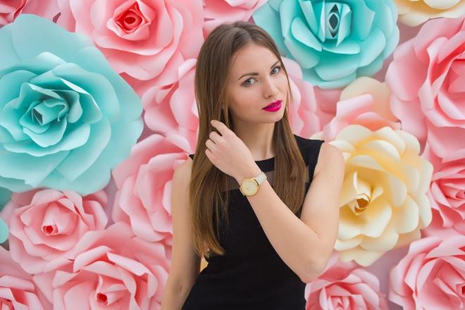 Татьяна Паршакова, финалистка конкурса «Мисс Планета-2017»