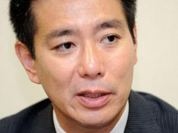 Такэаке Матсумото раньше занимал пост заместителя министра внутренних дел