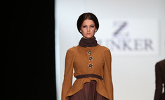 Mercedes-Benz Fashion Week Russia весна-2013: день второй