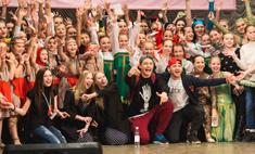 80 ярких фото фестиваля танцев: мастер-класс с Ильшатом, селфи с Троновым и сестрами Михайлец!