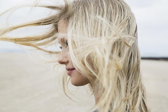 восстановление волос после летнего периода