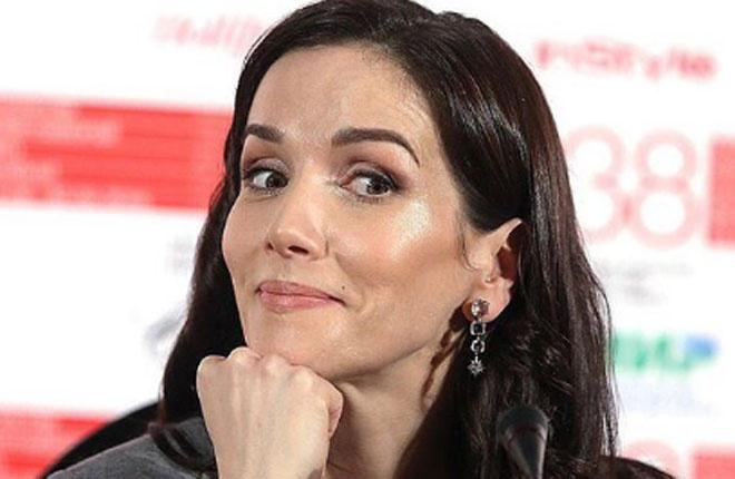 Наталья Орейро отказалась петь на английском, чтобы не разочаровать русских фанатов