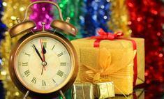 Выбираем полезный подарок на Новый год