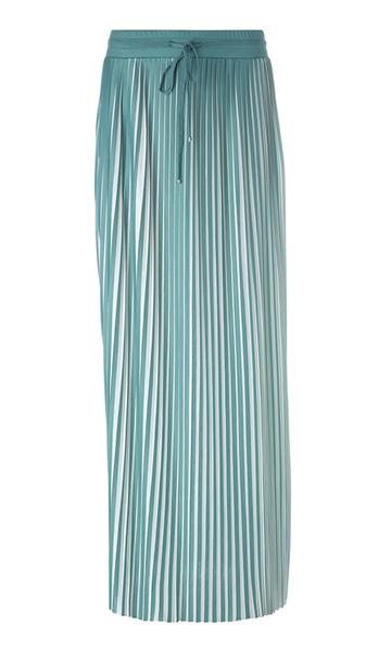Длина волны: 25 модных юбок макси этого лета   галерея [3] фото [4]