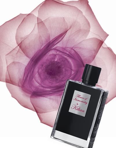 Новый аромат Flower of Immortality («Цветок Бессмертия»), Kilian