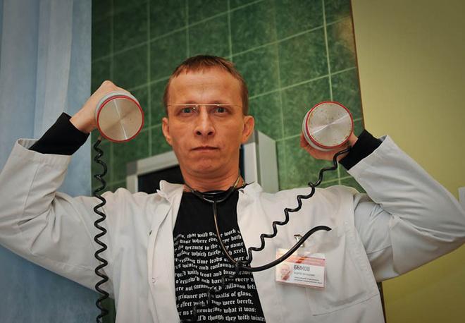 Сексуальный доктор фото фото 38-528