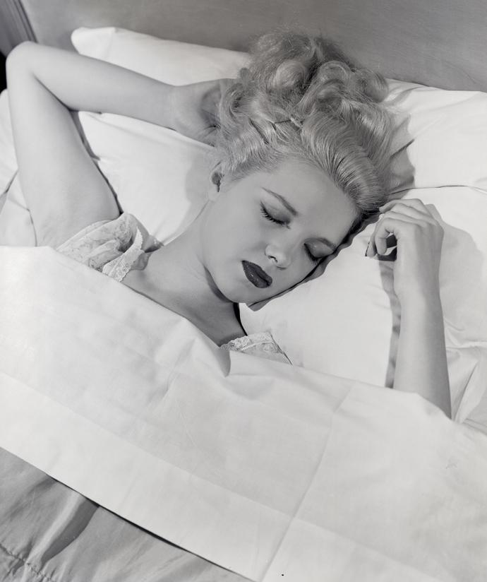 как улучшить сон взрослого человека
