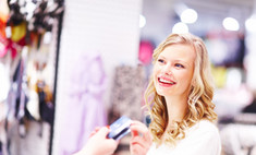 В «Лотте Плаза» можно выиграть летний шопинг