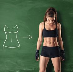 Как похудеть на 50 кг и больше: 12 шокирующих примеров