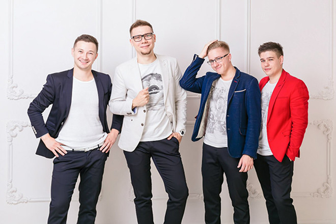 Группа «SoSeДи» Новосибирск